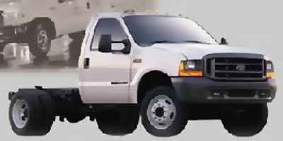 Pre-Owned 2004 Ford Super Duty F-350 DRW 2WD DRW