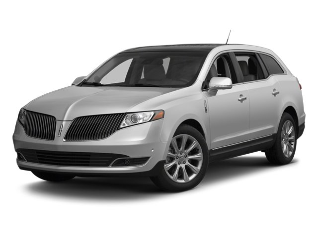 Pre-Owned 2014 Lincoln MKT EcoBoost