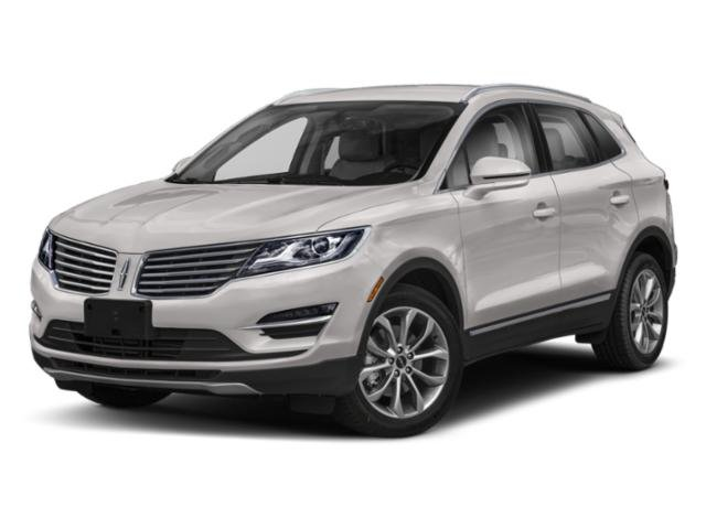Pre-Owned 2018 Lincoln MKC Premiere