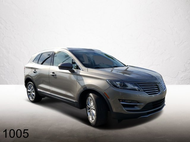 2017 Lincoln Mkc Select >> Pre Owned 2017 Lincoln Mkc Select