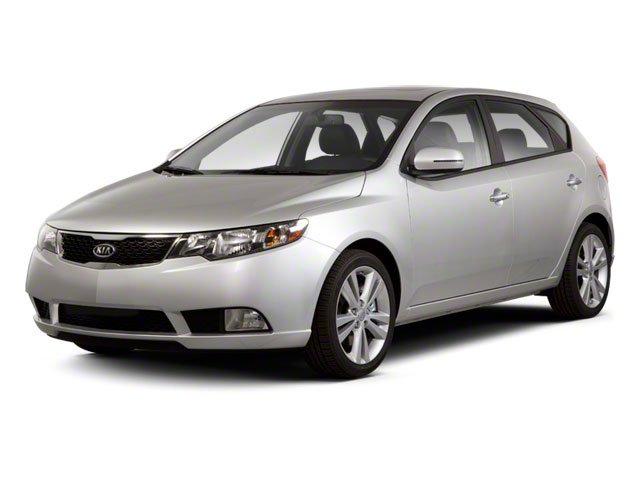 Pre-Owned 2013 Kia Forte 5-Door EX